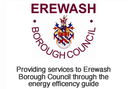 erewash borough council logo