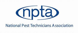 national pest technicians association logo